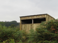 Sea Eagle Hide